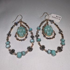 Alexis Bittar New with Tags retired Earrings
